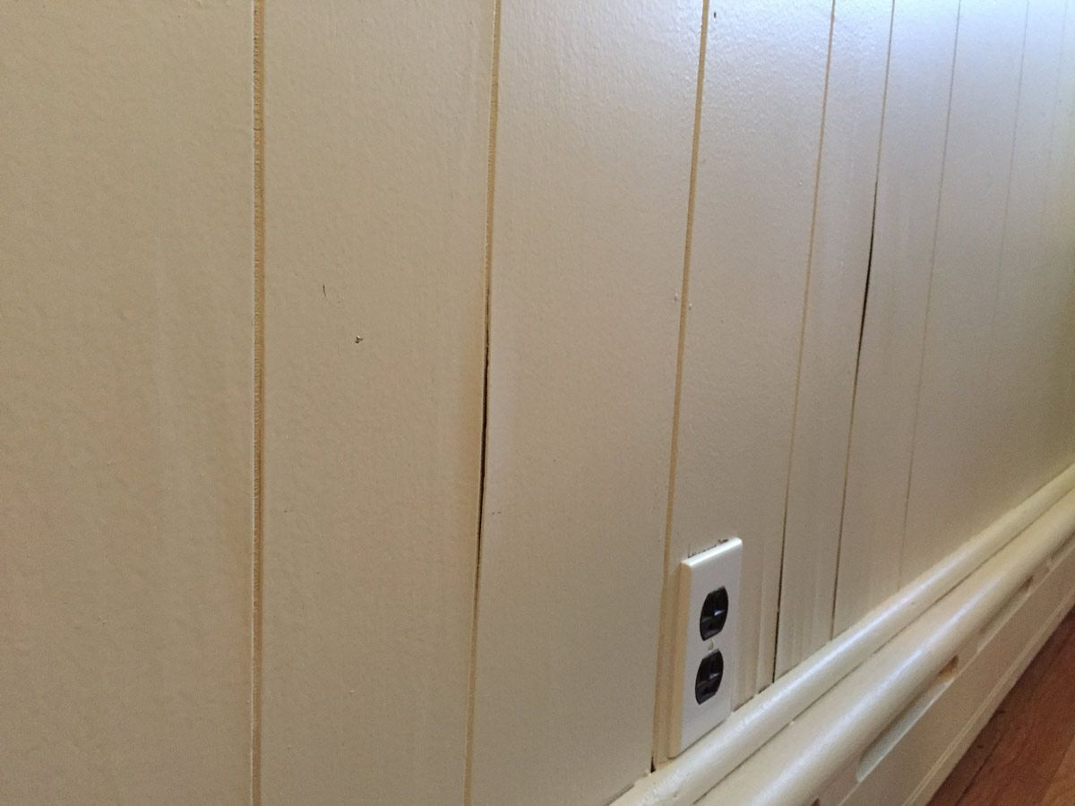4 Popular Wood Paneling Cover Up Ideas Secret Tips Painting