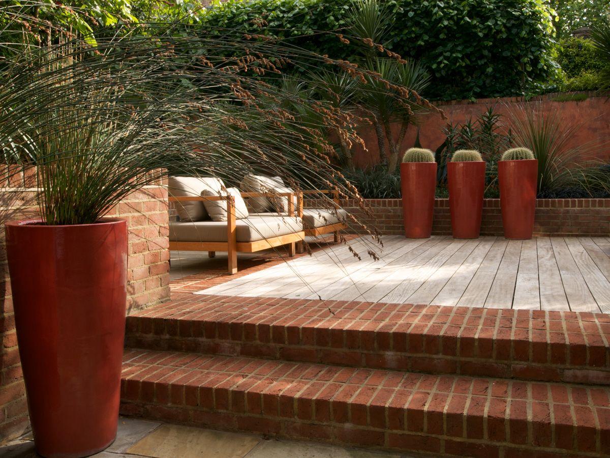 James Aldridge design | 01 urban | Pinterest | Landscaping and Gardens