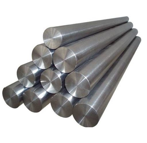 Titanium Alloy Is A New Kind Of Structural And Functional Material It Has Excellent Comprehensive Performance Metal Prices Titanium Metal Round Bar