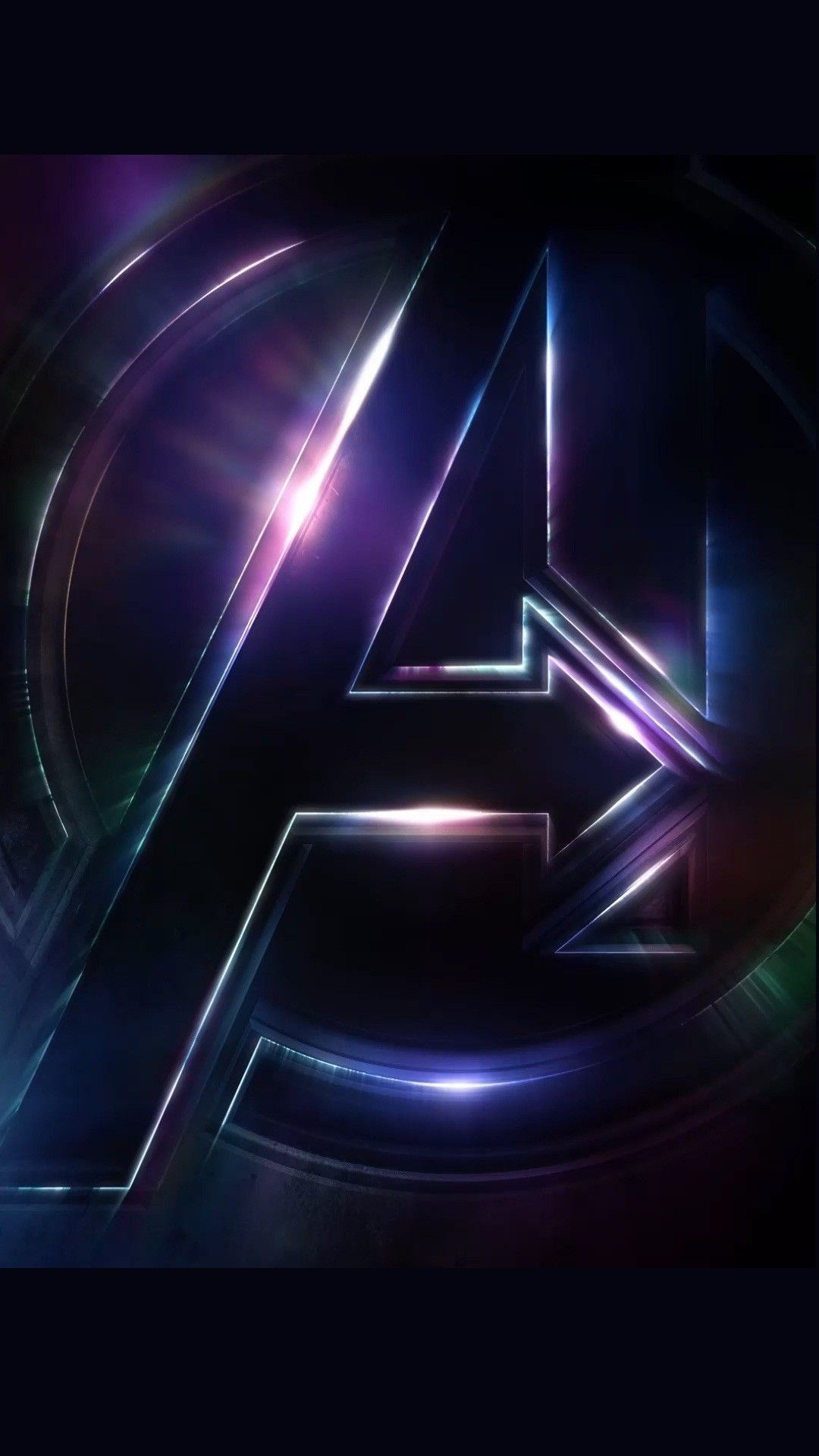 Logo Avengers Android Background Best Wallpapers Android Android Wallpaper Witch Wallpaper