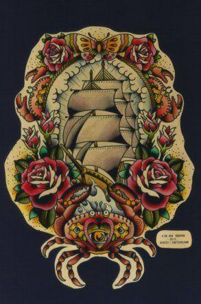 Best Bulk Cold Email Software Old School Tattoo Designs Traditional Tattoo Art Traditional Tattoo Design