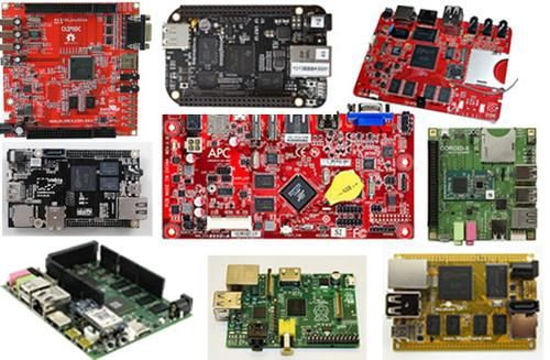 The Biggest-Little Revolution: 10 Single-Board Computers for Under ...
