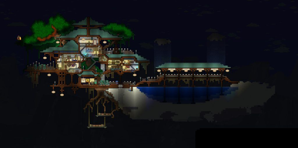 Dreamscape Base - Imgur