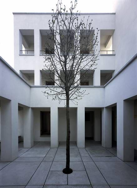 Architekt Bonn haus am cöllenhof bonn in bonn architektur baukunst nrw uwe