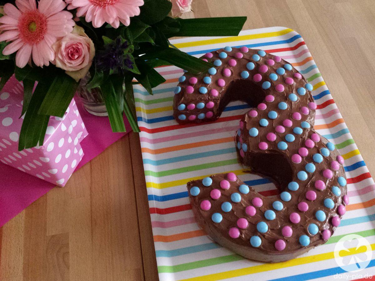 Ein Elefantastischer 3 Geburtstag Kinder Kuchen Geburtstag