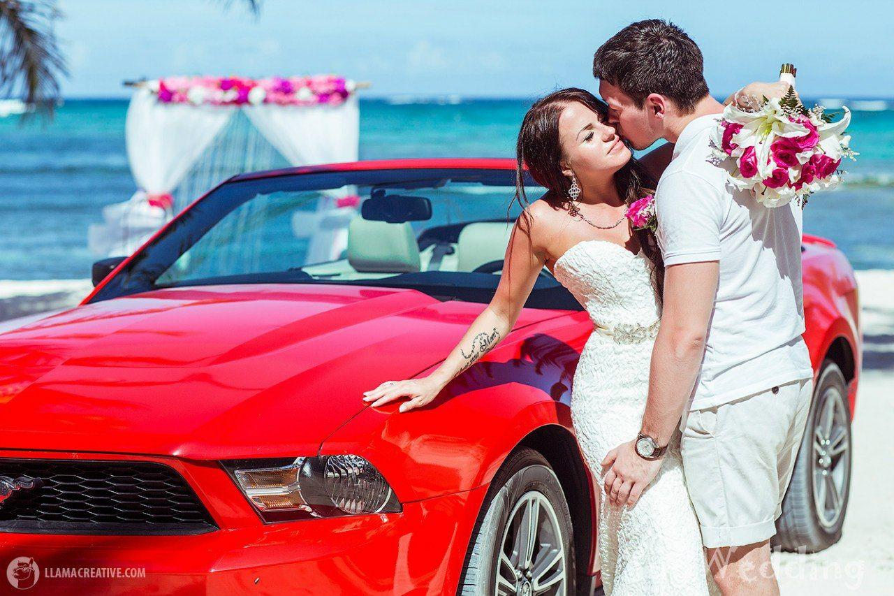 Кабриолеты свадебные картинки