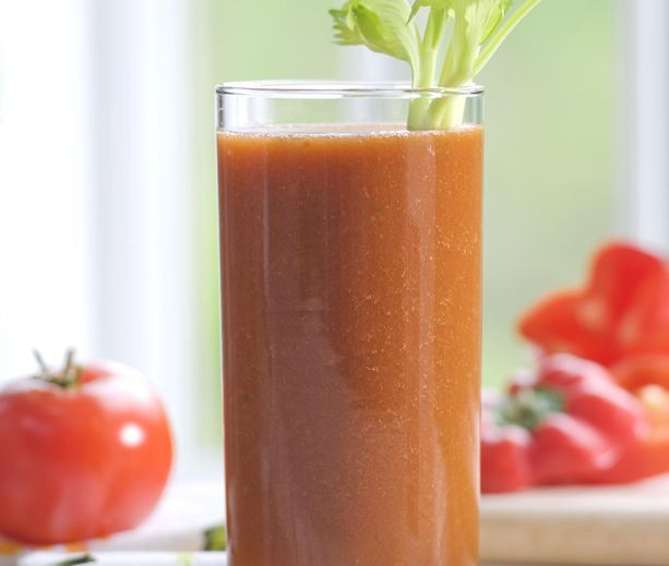 If taken in moderation, are not a problem for managing your diabetes.  This tomato-vegetable juice recipe can give you a glass filled with an uncharted amount of phytonutrients and leave you feeling satisfied. Tomatoes are full of vitamin C, vitamin A, vitamin K, potassium and beta-carotene. And tomatoes can help keep your immune system …