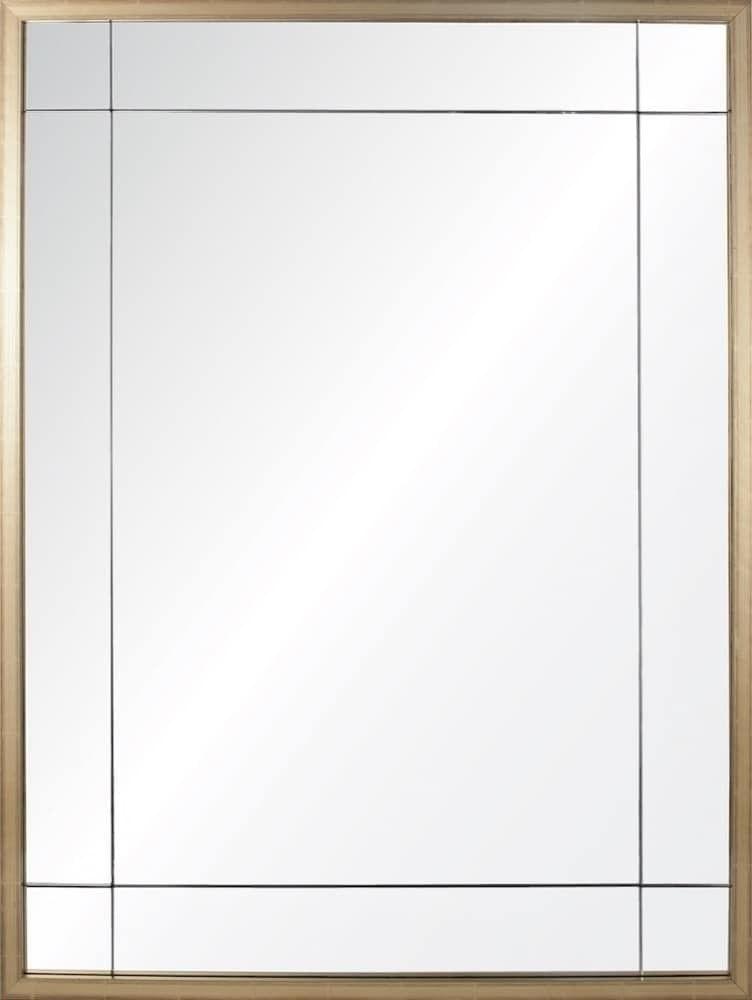 20399panel Mirror Mirror Silver Mirrors Mirror Wall Decor