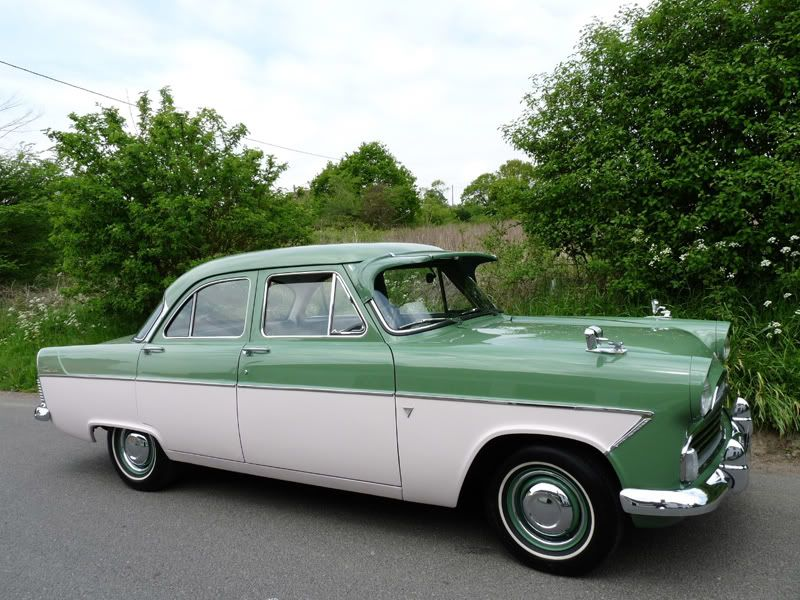 1958 Ford Zodiac Highline Pretty Cars Classic Cars Cars Uk