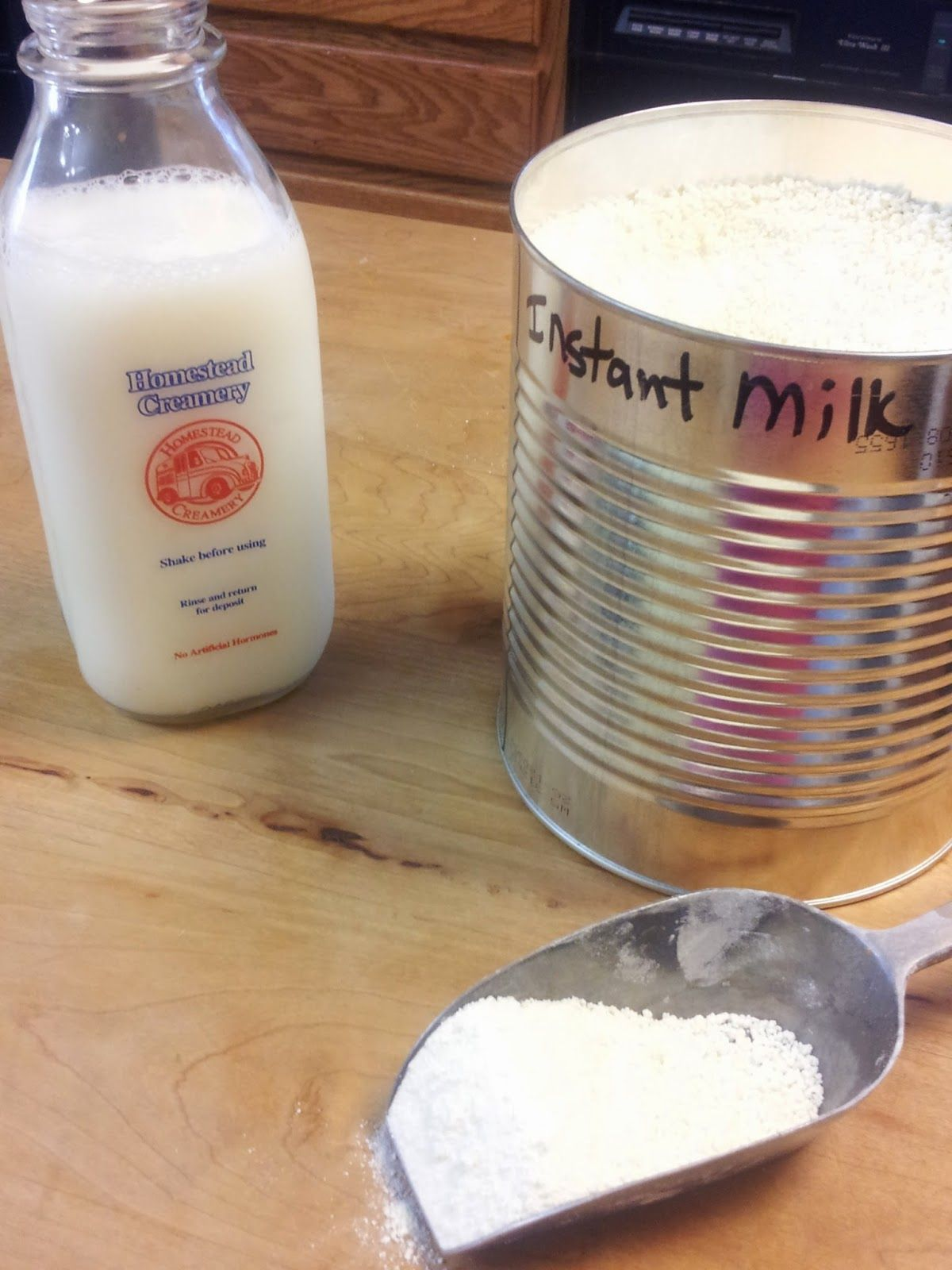 Make Your Own Sweetened Condensed Milk Condensed Milk Recipes Sweetened Condensed Milk Recipes Homemade Sweetened Condensed Milk