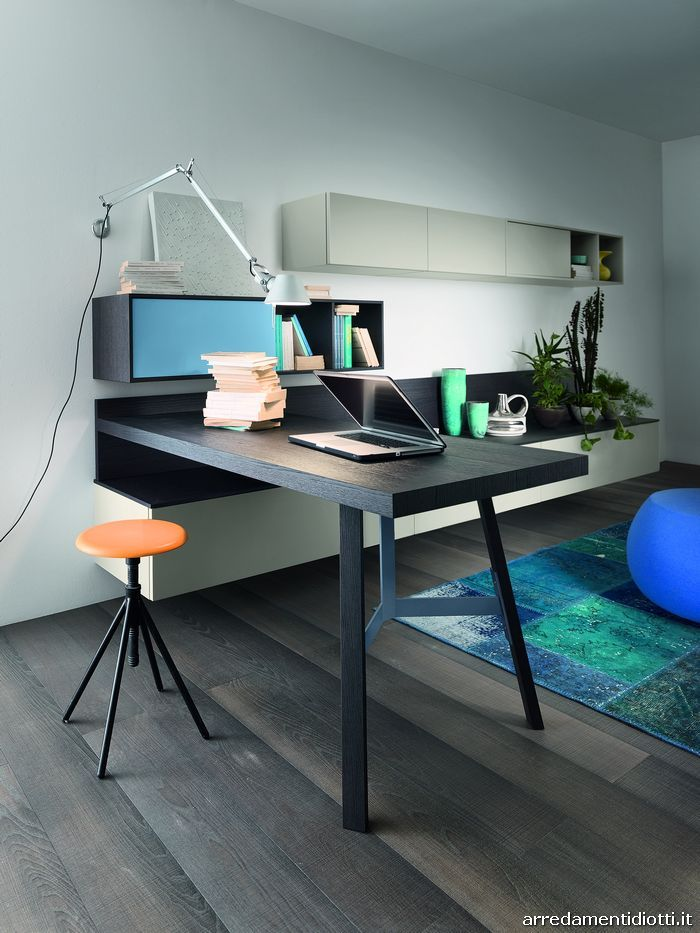 Day+Domino Elements   DIOTTI Au0026F Italian Furniture And Interior Design. Wohnzimmer  SchreibtischModerne WohnzimmermöbelModerne ...