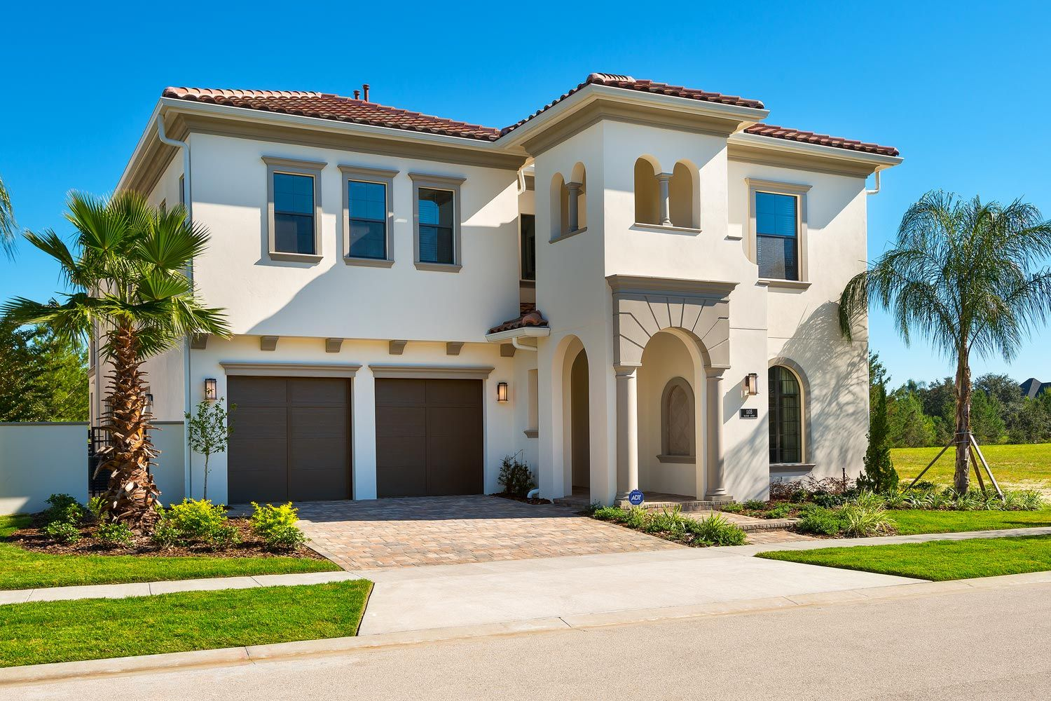 """Featured on """"House Hunters,"""" 1105 Watson Ct is a 9-bedroom, 9 ..."""