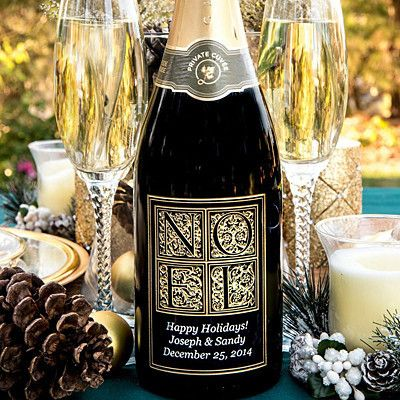 The delicately engraved NOEL letters are taken from a 19th century alphabet style --- and the resulting design has a traditional, elegant feel. You can't go wrong with this one. Its a gift that gives a whole new meaning to holiday spirit. Perfect for the holidays!