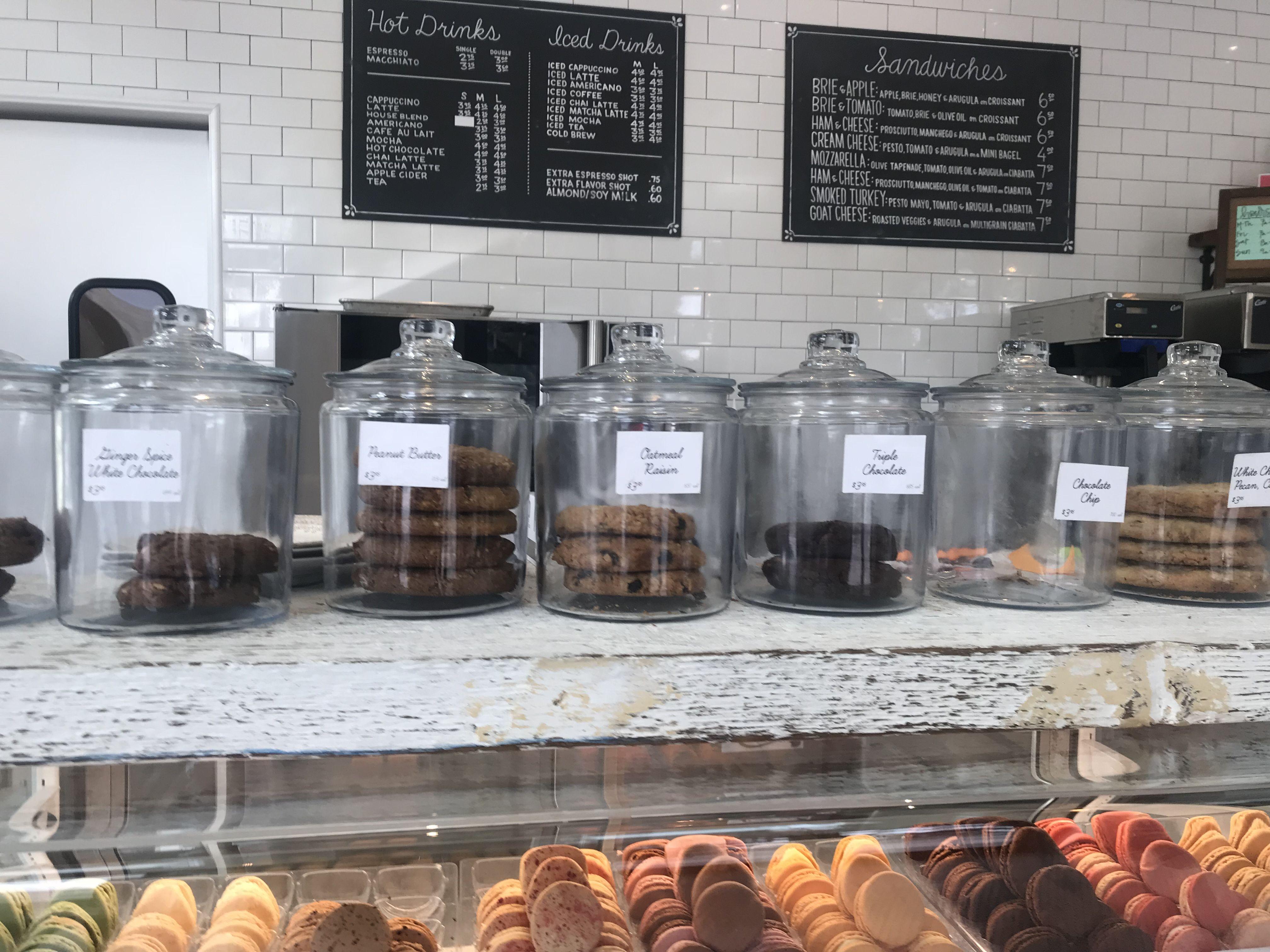 Woops bake shop Austin texas, Baking, Ham