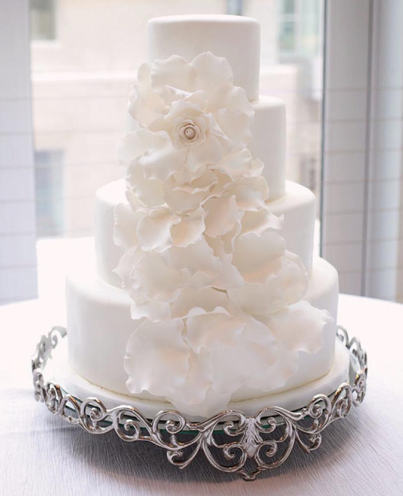 Feast your eyes on delicious wedding cake ideas wedding cake