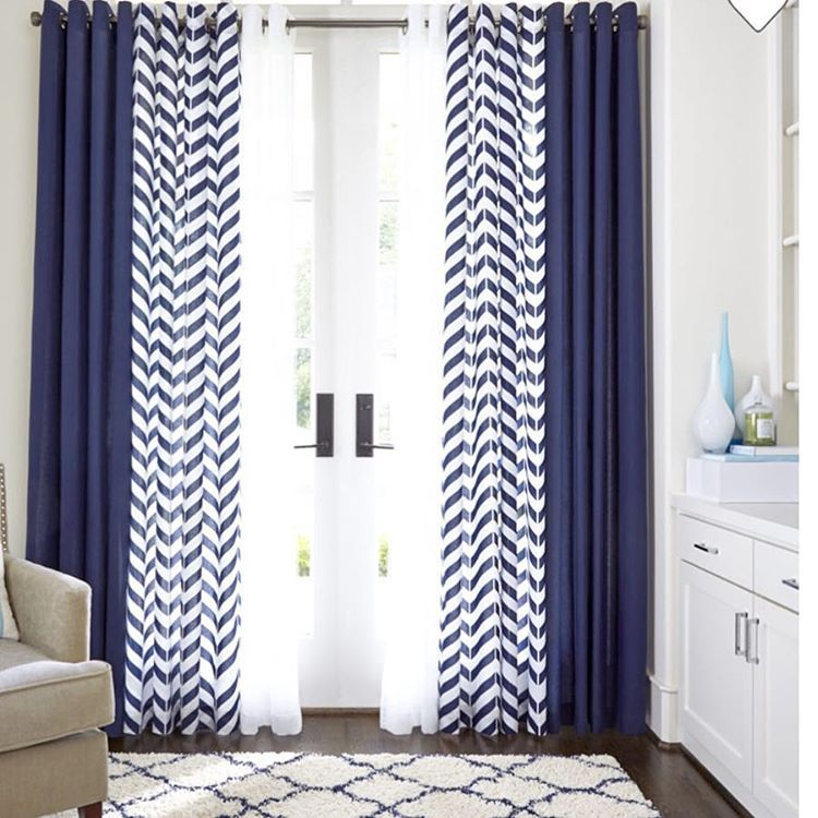 M A T B R I T T A N I On Instagram Loving This Triple Curtain