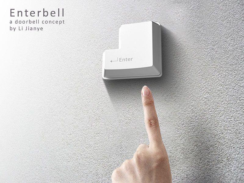 LABEXP: Again! Enterbell
