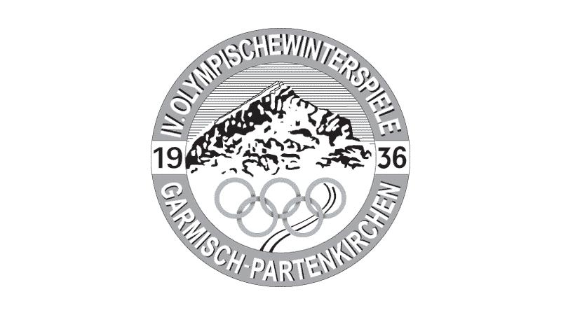Garmisch-Partenkirchen – Winter Olympics 1936
