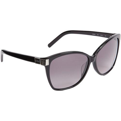 Slight Cat Eye Frame Sunglasses from Barneys on shop.CatalogSpree.com, your personal digital mall.