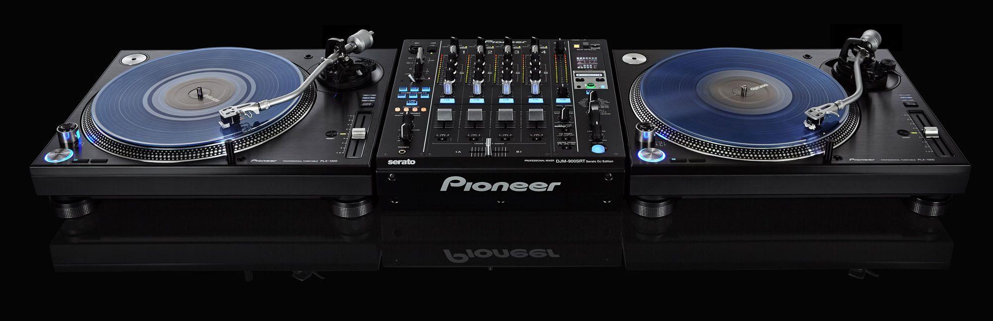 pioneer turntables. new turntable - pioneer plx 1000 turntables