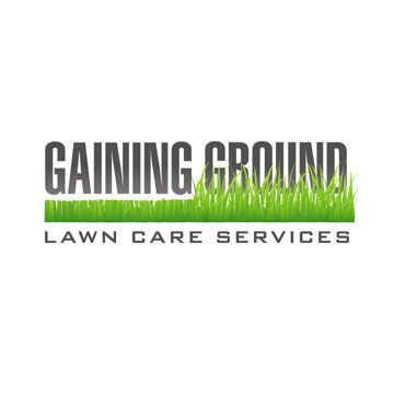 Gaining Ground Lawn Care Services Logo Design Pinterest Lawn - lawn care specialist sample resume