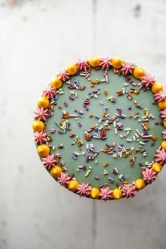 Mint chocolate coconut cake   mynameisyeh