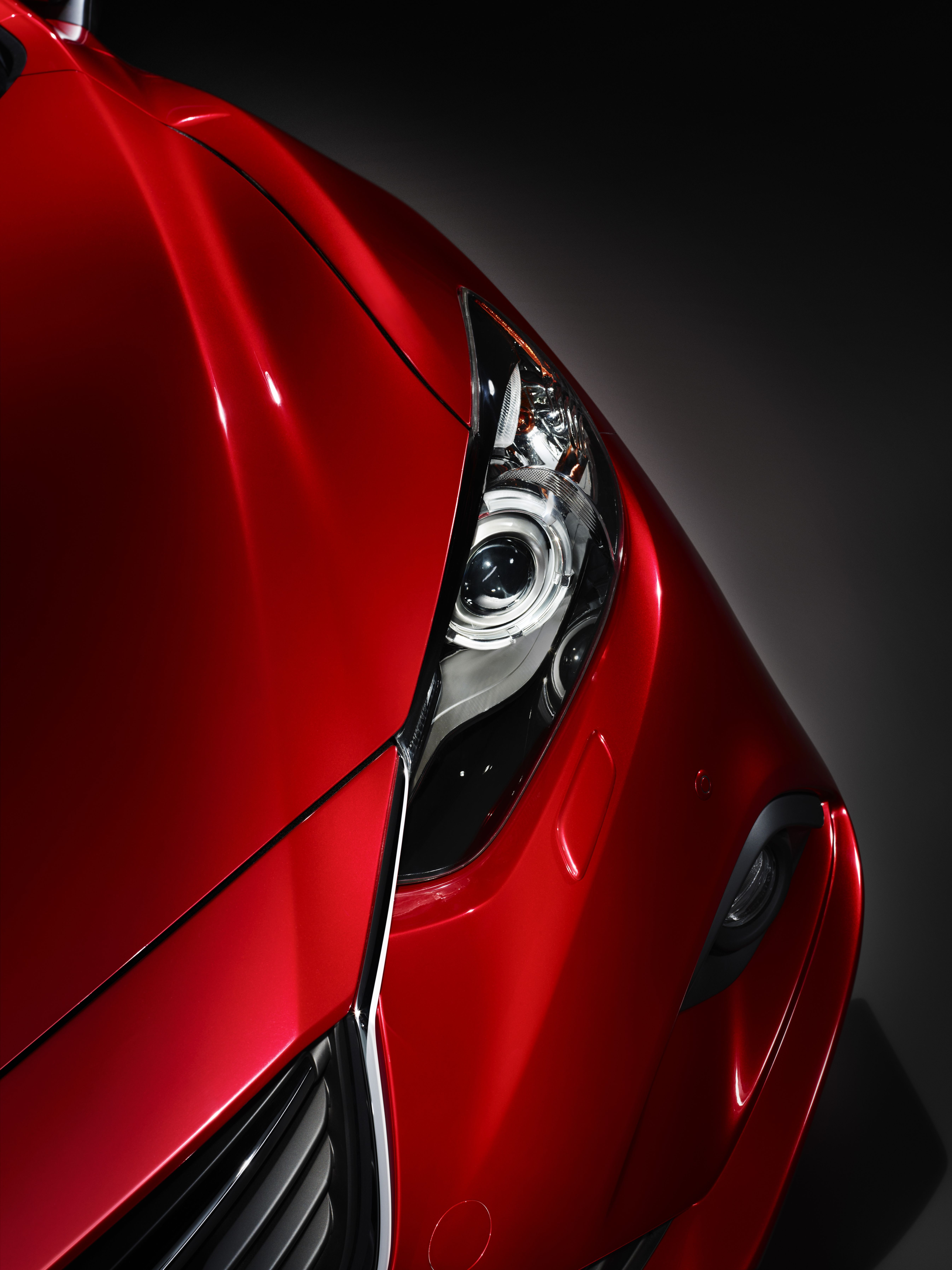 official first look at the 2014 mazda6 soul of motion