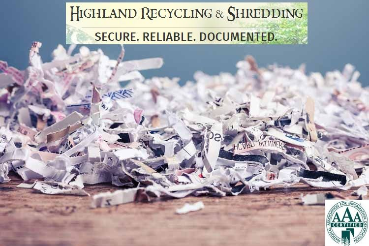 We work with the motive of endowing our clients with satisfying - best of shredding certificate of destruction sample