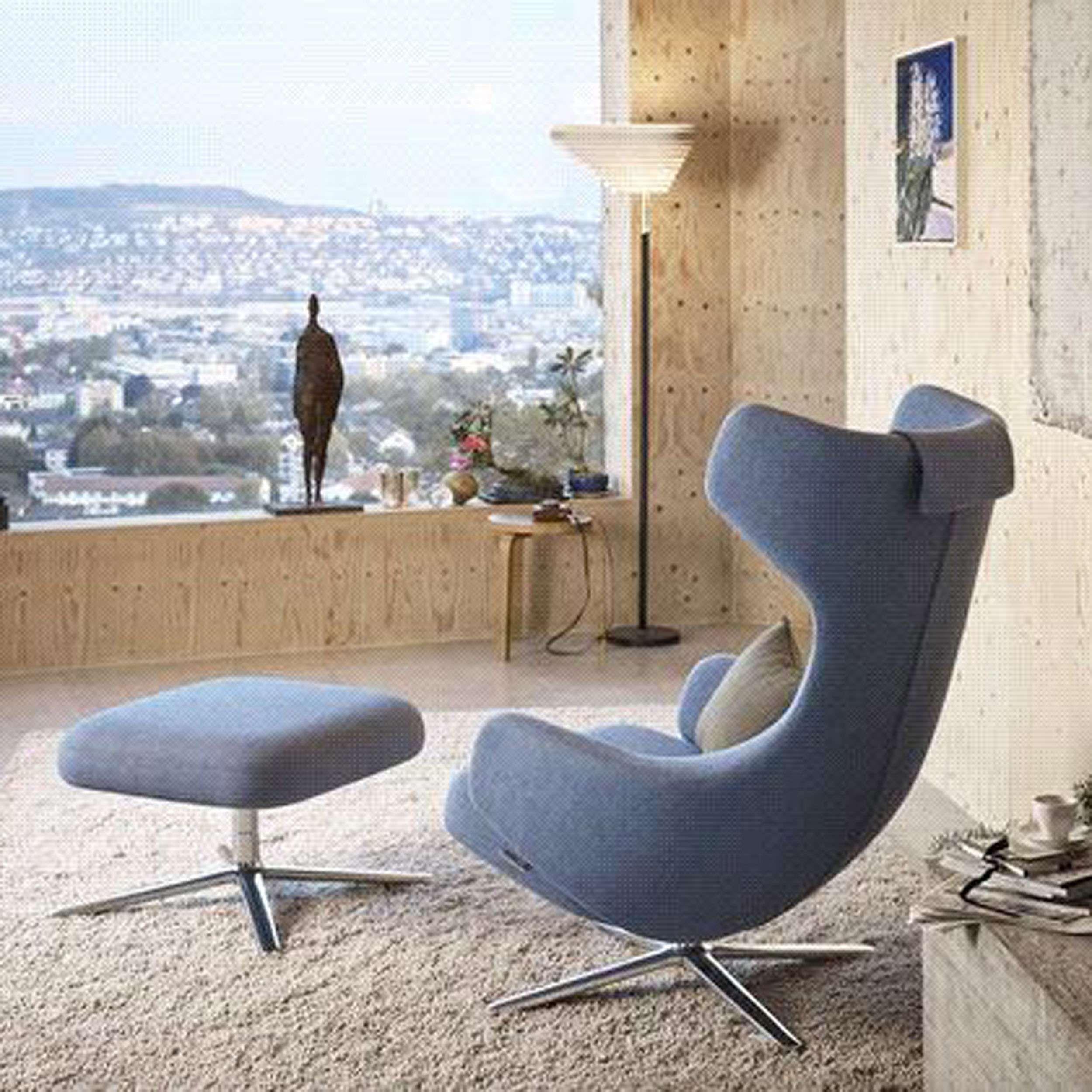 Grand Repos Ottoman Lounge Sessel Mit Fuß Teil Moebel Suchmaschine Ladendirekt De Stoelen Interieur Huis