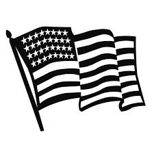 17++ American flag clipart color ideas