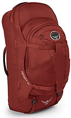 3782893c2a Amazon.com  Osprey Packs Farpoint 55 Travel Backpack