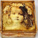 Krabičky - Šperkovnica z Titanicu - 4201458_