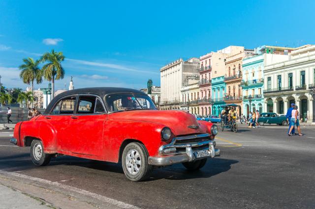 15 places to visit :) #Cuba