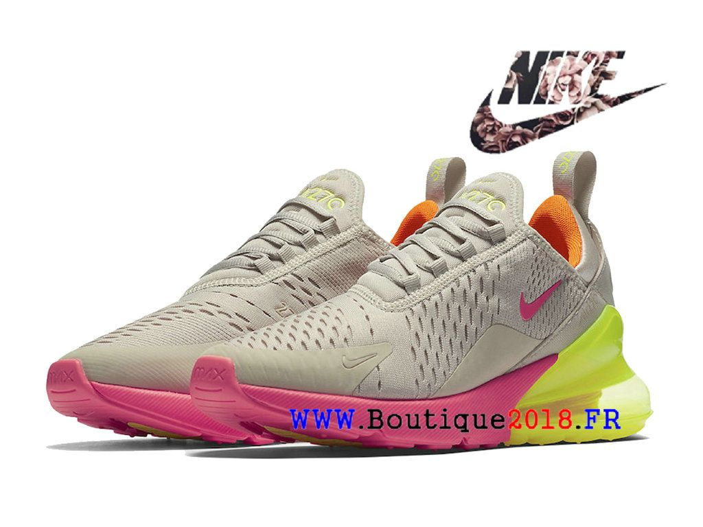 air max 270 beige rose