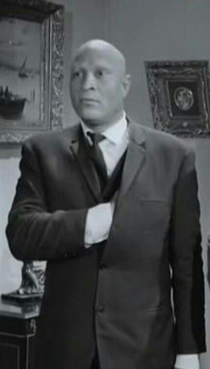 نصر سيف الشهير ب سمعه الاقرع Egyptian Actor أشهر صامت فى السنيما المصرية Nasr Saif Egyptian Actress Egypt History Actors