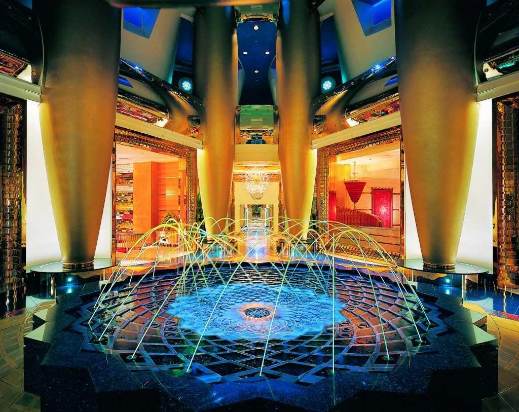 48 epic dream hotels to visit before you die hotel for El arab hotel dubai