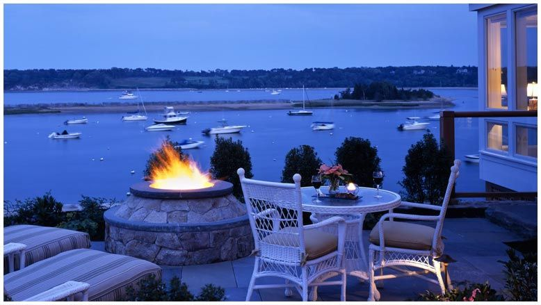 Harwich Ma Cape Cod Is Dotted With Some Of The Most Charming Hotels In
