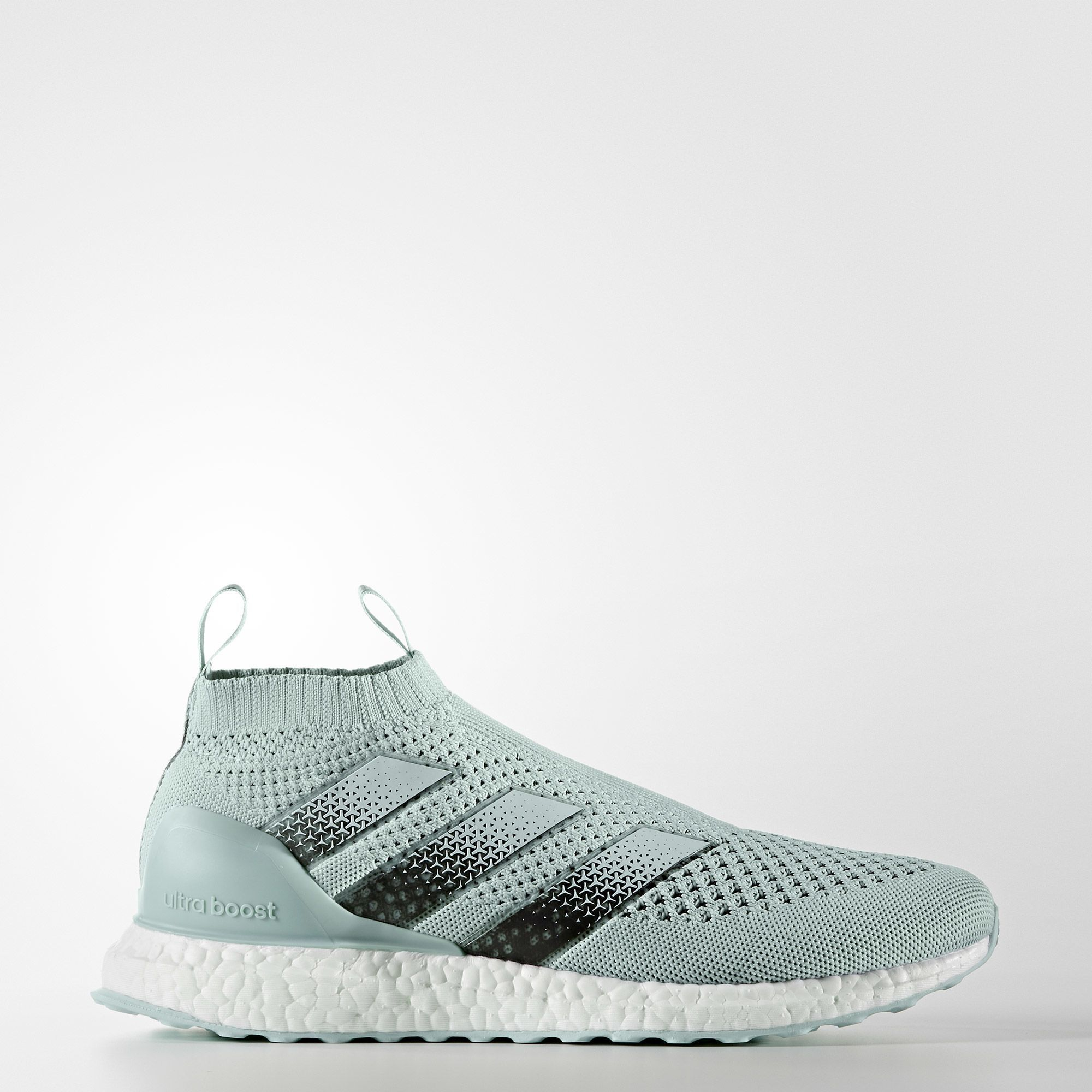 adidas ACE 16+ Purecontrol Ultra Boost – all white