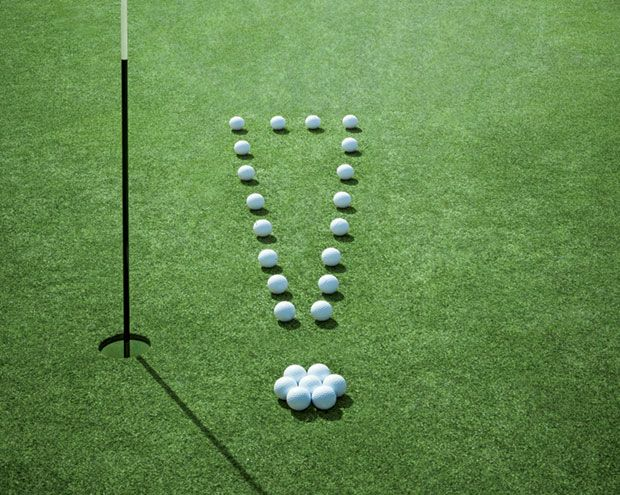 How to Play your Best Golf More Often with @GolfDigest