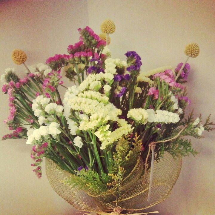 Flores secas Ideas casorio Pinterest Flowers garden, Flowers - flores secas