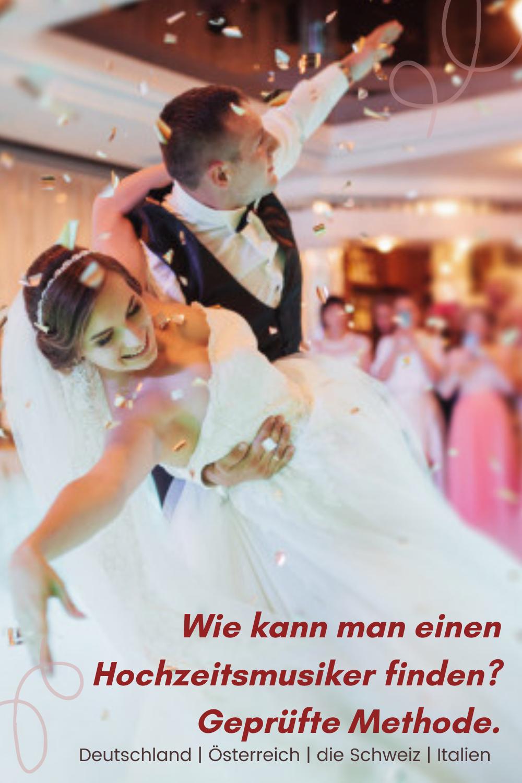 Wie Kann Man Einen Hochzeitsmusiker Finden Geprufte Methode Hochzeit Blumenmadchen Kleid Hochzeitsfotograf