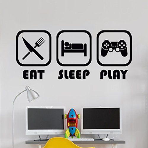 Radecal Quot Choose Your Weapon Quot Video Game Gaming Vinyl
