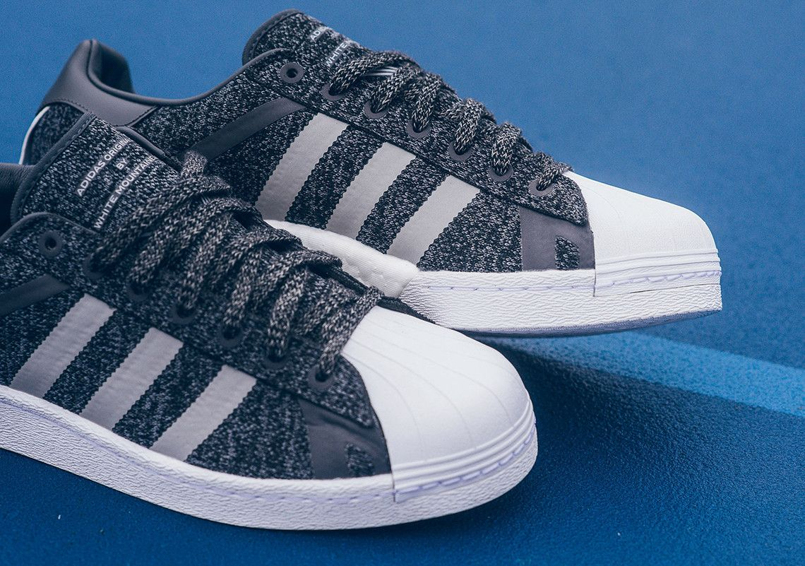 adidas superstar boost white mountaineering