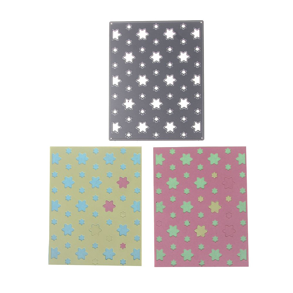 New diy metal cutting dies stars points hollow frame handmade art cheap craft decoration buy quality craft cards directly from china craft card paper suppliers new diy metal cutting dies stars points hollow frame jeuxipadfo Image collections