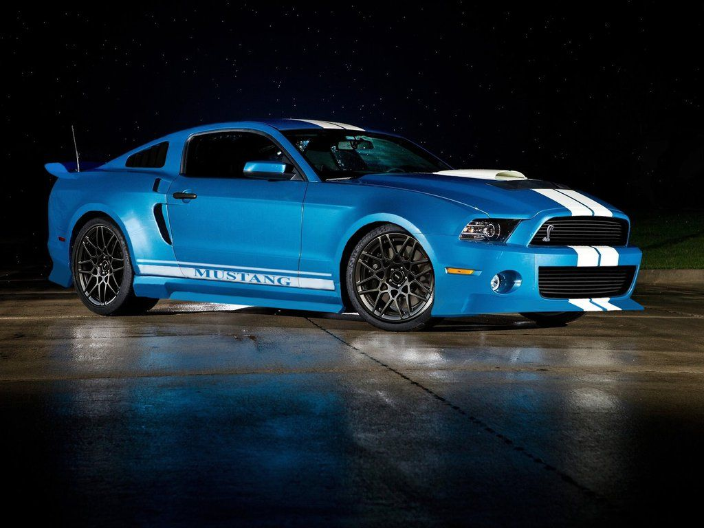 Ford Mustang Shelby Gt500 Super Snake Price Http