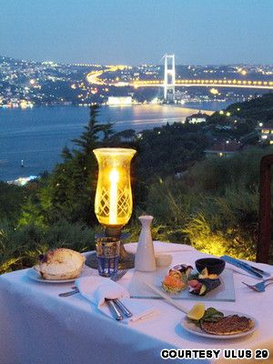 Best Restaurants In Istanbul Rejuvenated Food City