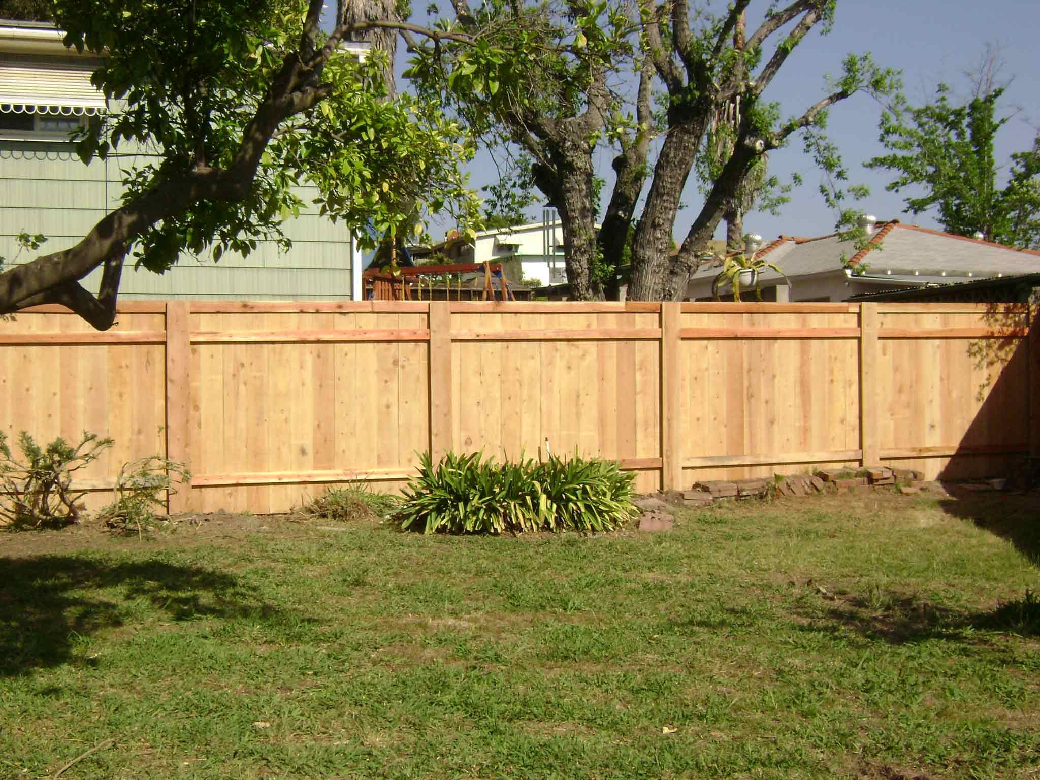 11 Genius Ideas How to Make Types Of Wood Fences For ...