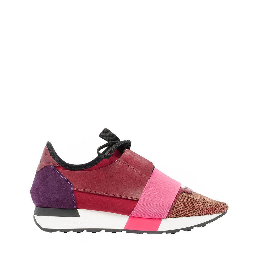 ffa500ea9109 Balenciaga Race Shoes for Women - Discover the latest collection at the  official Balenciaga online store