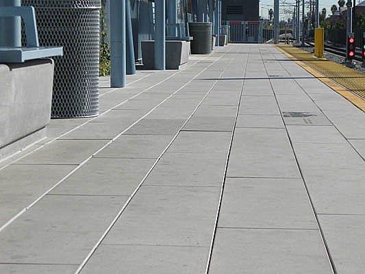 Scale Narrow Modular Pavers Large Pavers Concrete Pavers Pavers