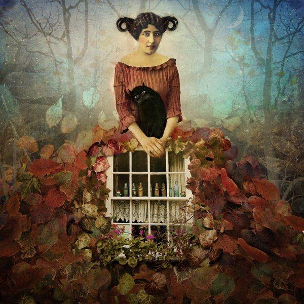 Marta Orlowska - Cosy Autumn